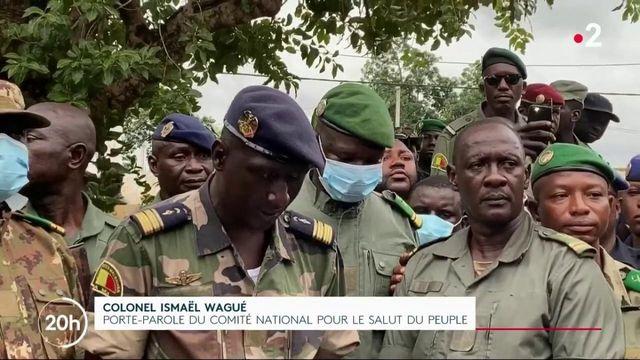 Mali : la présence de la force Barkhane ne devrait pas être remise en question