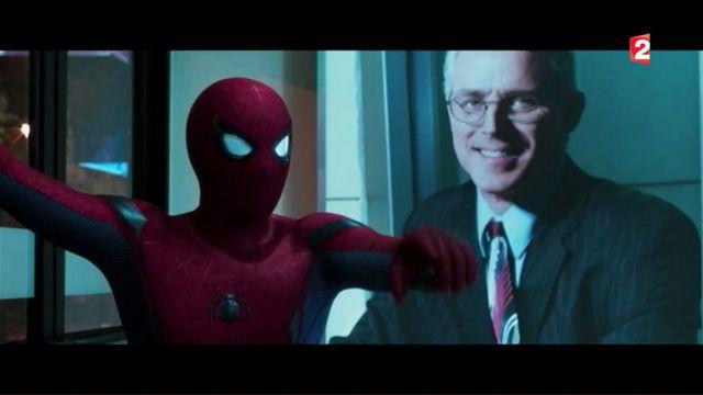 Cinéma : la sortie du nouvel opus de Spider-man