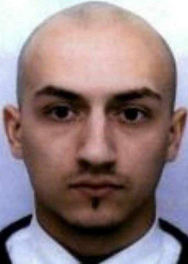 Samy Amimour, 28 ans, fait partie des terroristes qui ont attaqué la salle de spectacle parisienne, Le Bataclan, vendredi 13 novembre 2015. (HO / AMIMOUR FAMILY)