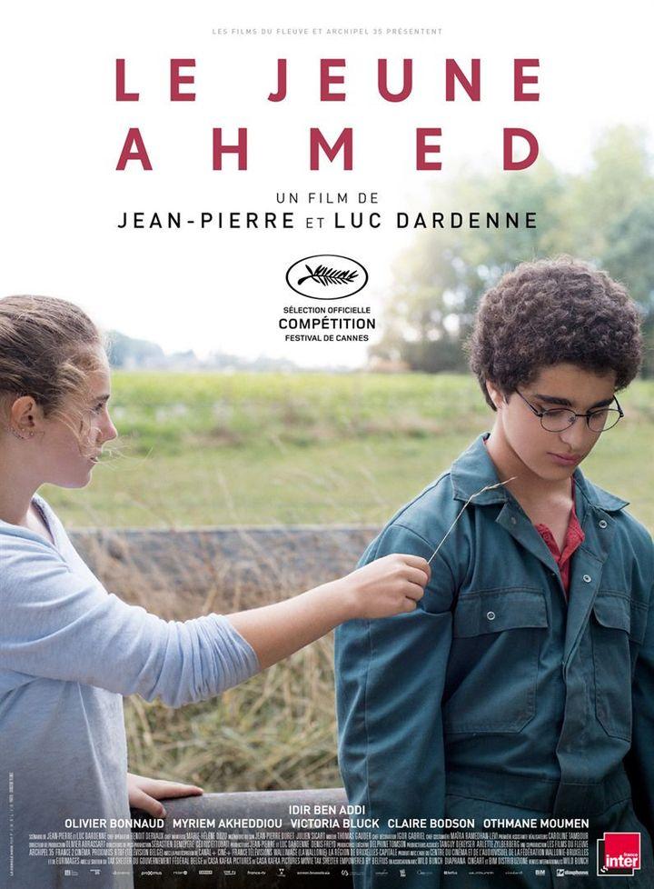 """""""Le jeune Ahmed"""" de Luc et Jean-Pierre Dardenne (DIAPHANA DISTRIBUTION / ALLOCINE)"""