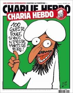 (Charlie Hebdo)