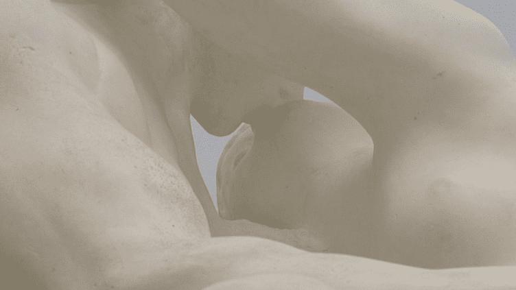 """""""Le Baiser, de Rodin à nos jours"""" exposition au muséedes beaux arts de Calais jusqu'au 17 septembre 2017  (France 3 / Culturebox)"""