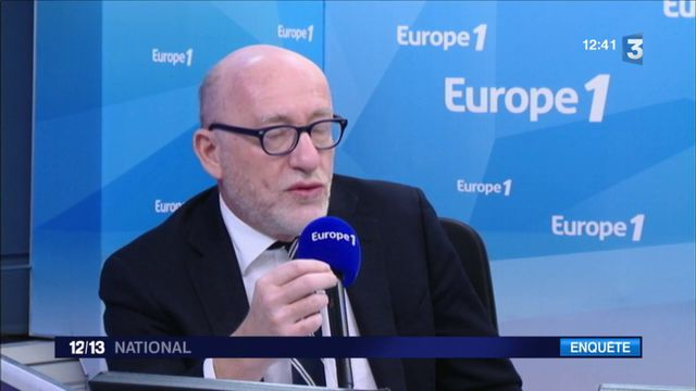 Affaire Maëlys : l'avocat de Nordahl Lelandais contre-attaque