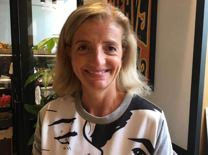 Marie Albertini, avocate  (S.Jouve/Culturebox)