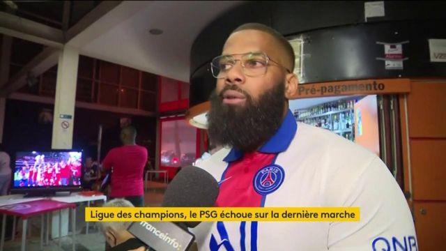 Ligue des champions : les supporters du PSG quittent Lisbonne «déçus»