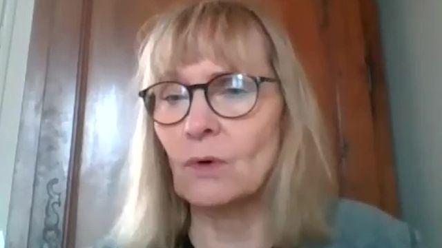 VIDEO. Covid-19 : une femme sur dix dit avoir été victime de violences conjugales pendant le premier confinement, selon Solidarité Femmes