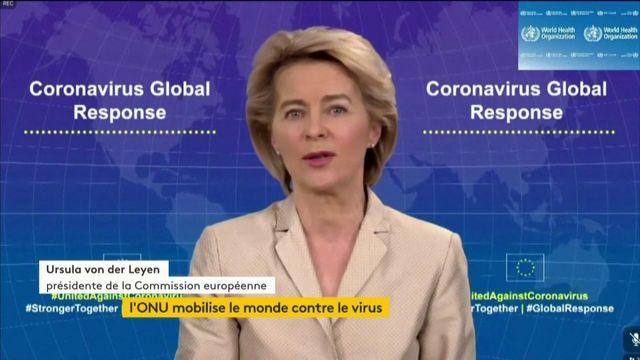 Coronavirus: l'appel à la mobilisation de l'ONU