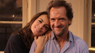 Bérénice Béjo et Stéphane De Groodt  (Emmanuel Murat)