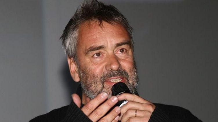Luc Besson en 2012.  (Citizenside.com)