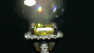 Chine : des diamants de synthèse plus vrais que nature (France 2)