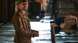Matthew Rhys incarne l'avocat Perry Mason dans la nouvelle série de HBO. (HBO OCS)