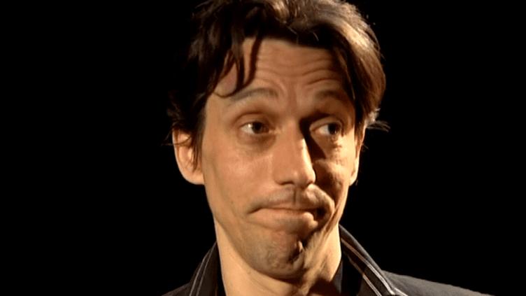 Guillaume Paul  (France 3 - Culturebox)