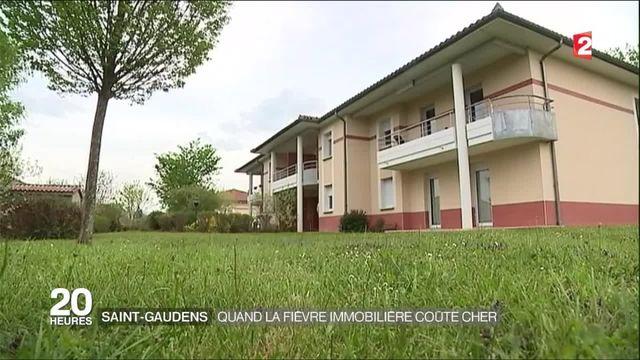 Saint-Gaudens : une ville face aux effets pervers de la loi De Robien