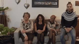 Italie : la particularité génétique d'une famille immunise contre la douleur (France 2)