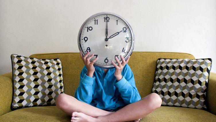Les opposants au changement d'heure mettent en avant son impact négatif sur notre horloge biologique, et donc sur notre santé (MAXPPP)