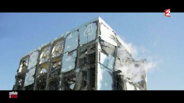 Fukishima : les secrets d'une catastrophe
