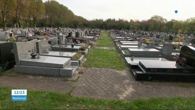 Coronavirus: les obsèques bouleversées