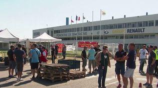Fonderie de Bretagne : pas de fermeture ni de repreneur pour la filiale de Renault (FRANCE 2)