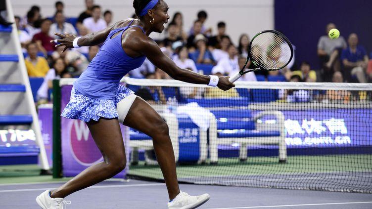 Nouveau titre pour Venus Williams. (STR / AFP)