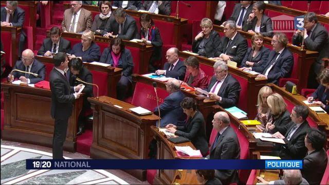 Déchéance de la nationalité : pour la droite, François Hollande a créé les conditions de l'échec