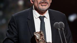 L'acteur Jean-Pierre Darroussin lors de la 45e édition des Cesar le 28 février 2020 (BERTRAND GUAY / AFP)