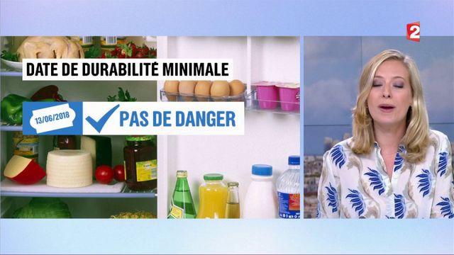 Alimentation : les règles de sécurité alimentaire à respecter