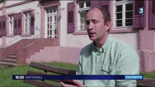 Téléphonie : suppression des frais d'itinérance en Europe