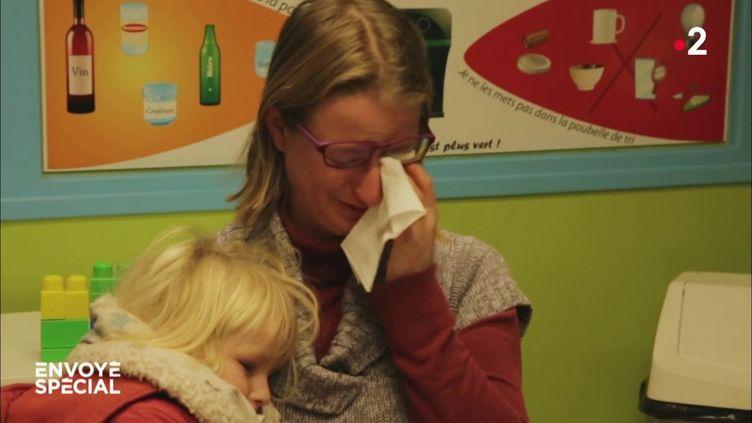 Quand les parents craquent (ENVOYÉ SPÉCIAL  / FRANCE 2)