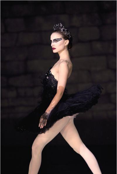 "Natalie Portman dans ""Black Swan""  (Twentieth Century Fox France)"