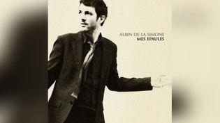 """""""Mes épaules"""" d'Albin De La Simone. (DR)"""