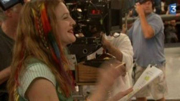 """""""Bliss"""", le premier film de Drew Barrymore, sort sur les écrans  (Culturebox)"""