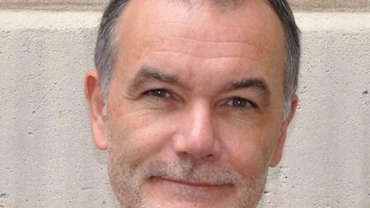 Jean-Pierre Filiu: «Aucune solution avec Assad». (DR)