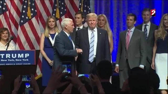 États-Unis : Cleveland sous haute surveillance pour la convention républicaine