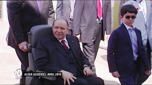 Algérie : les hommes du président Bouteflika
