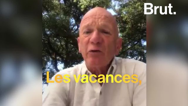 On les attend tous avec impatience. Mais à quoi servent les vacances ? La réponse avec François Baumann, spécialiste du burn out.