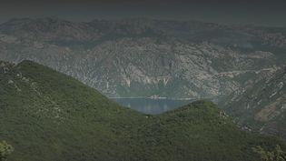 Les bouches de Kotor, situées Monténégro, font parties des plus belles baies au monde.Un petit paradis que vous fait découvrir France Télévisions. (FRANCE 2)