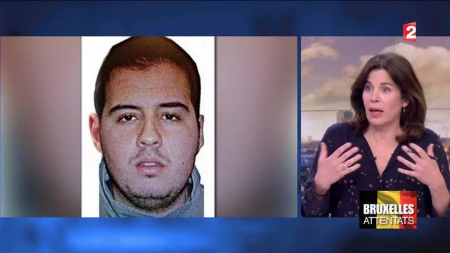 Attentats de Bruxelles : un des terroristes a laissé un enregistrement