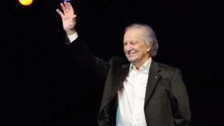 Fred Mella, le dernier Compagnon de la chanson, est décédé samedi 16 novembre à l'âge de 95 ans. (France 3)