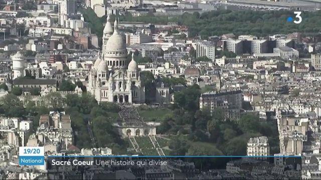 Sacré-Cœur : retour sur l'origine d'un monument lié à la Commune de Paris