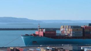 Emploi : le port du Havre est une mine d'embauches (France 2)