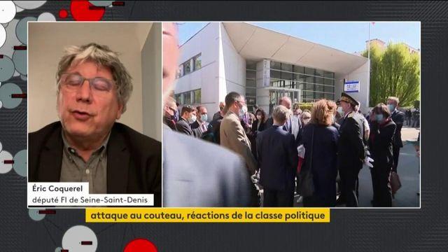 Rambouillet : le monde politique dénonce l'horreur
