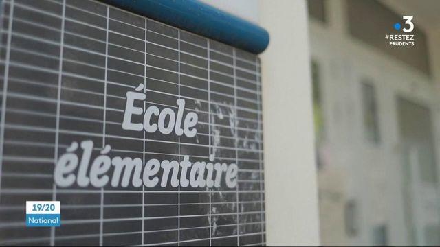 Rentrée des classes : environ 60% des enseignants de retour à l'école ce 2 juin