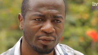 Rufin Mbou Mikima  (Un Livre, Un Jour)