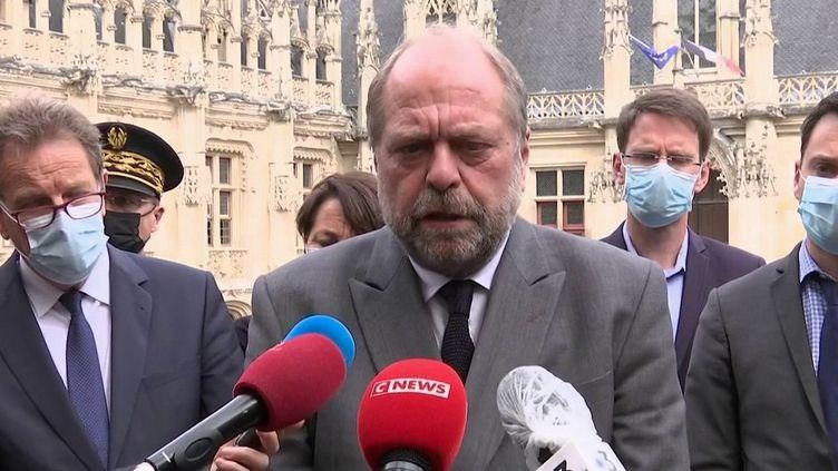 Féminicide à Mérignac : à la recherche de défaillances du suivi judiciaire du mari (France 2)