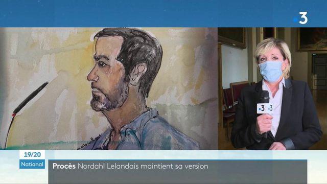 Affaire Arthur Noyer : Nordahl Lelandais maintient sa version des faits