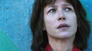 """Sophie Marceau dans """"La Taularde"""" de Audrey Estrougo  (Rouge International - Superprod)"""