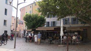 Vaucluse : la renaissance du centre-ville de Carpentras (FRANCE 3)
