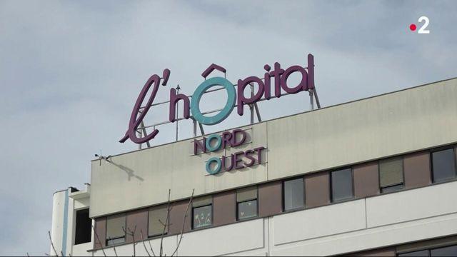 Rhône : un hôpital attaqué par un piratage informatique