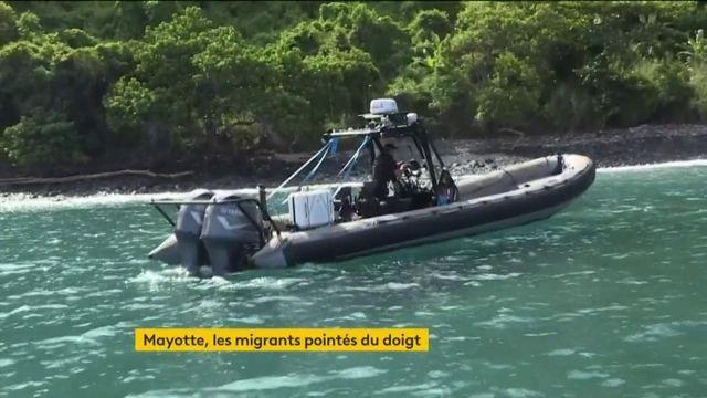 Coronavirus : les migrants fragilisent Mayotte