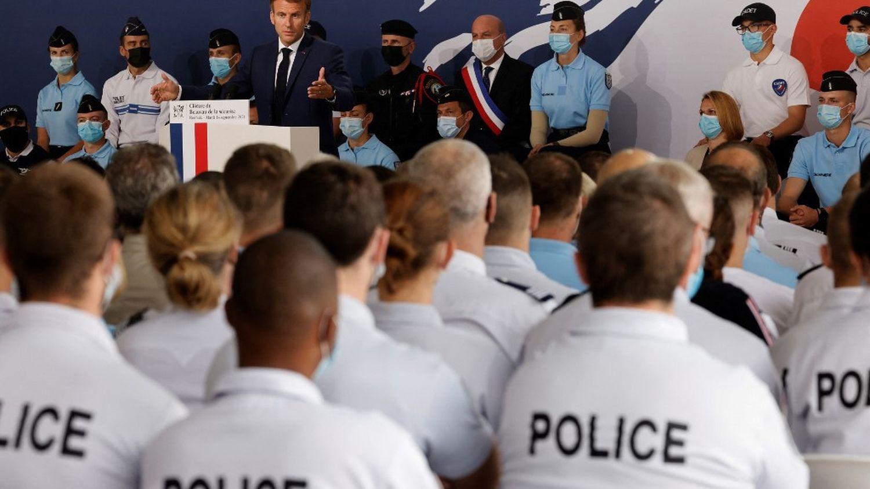 Doublement des effectifs policiers et de gendarmerie